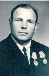 Николай Иосифович Горох