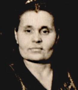 Тамара Ивановна Карпюк