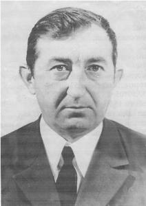 Виктор Иванович Колесников