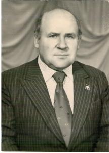 Алексей Иванович Сайно