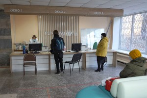 В Партизанске продолжится реализация проекта «Бережливая поликлиника»