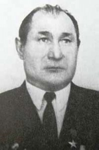 Ягуда Багаутдинов