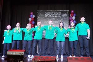 Школьники - самые активные волонтеры культуры