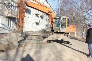 В ликвидации последствий аварии помогло предприятие ООО «Залар»