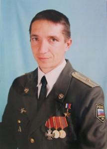 Константин Кистень