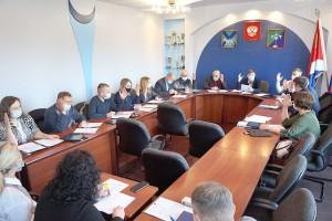 Более миллиарда рублей составит финансирование округа в 2021 году