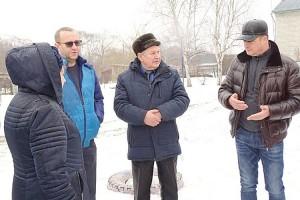 Олег Бондарев: «В любом вопросе будут учитываться интересы граждан»