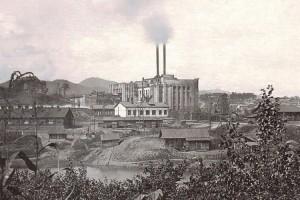 Шахтерский город Сучан, находящийся в глубоком тылу, был готов к нападению врага