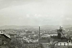 Сучан. Вид на шахту №21. 1971 год. Фото pastvu.com
