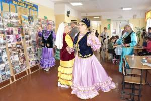 Опыт Партизанска по проведению фестивалей национальных культур хотят внедрить на других территориях