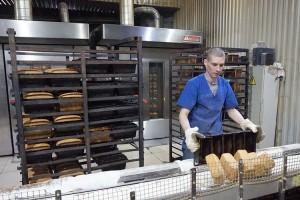 «Деревенский» - один из самых популярных сортов хлеба в Партизанске