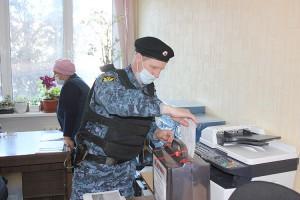 В четвертый раз партизанцы участвуют в рейтинговом голосовании