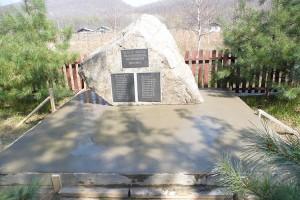 Рядом с памятником воинам-мельниковцам будет небольшой парк