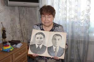 Вагиз и Мавзида Давлятгареевы вырастили семерых детей