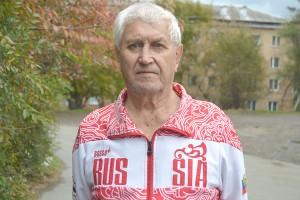 За плечами Леонида Бережного более 60 лет тренерской работы