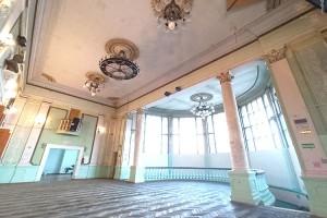 Уникальный интерьер Дома культуры Углекаменска сохранят во время большого ремонта