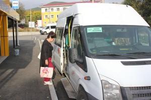 Ждать свой автобус пассажиры теперь будут в тепле и комфорте
