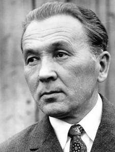 Тимофей Петрович Казанов