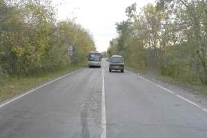 На улице Партизанской погиб пешеход