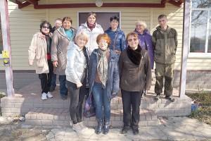 Бровничи - село с богатой и интересной историей